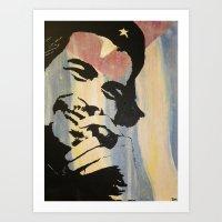 Che. Art Print