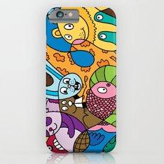 Safari iPhone 6s Slim Case