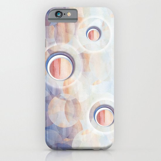 Orbit iPhone & iPod Case