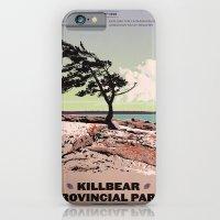 Killbear Provincial Park iPhone 6 Slim Case