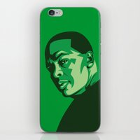 Just Chill... iPhone & iPod Skin