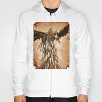 KNIFE VULTURE Hoody