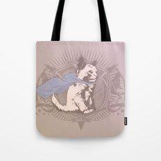 Fearless Creature: Kit Tote Bag