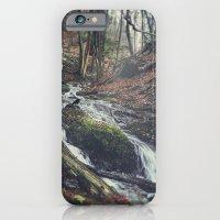 Rushing Water iPhone 6 Slim Case