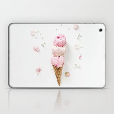 Triple Scoop Laptop & iPad Skin