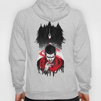 TW: First Blood Hoody