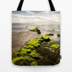 Away to the Sea Tote Bag