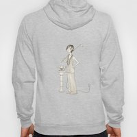The Great Gatsby - Movies & Outfits Hoody