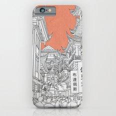 Street in China iPhone 6 Slim Case