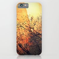 iPhone & iPod Case featuring The storm by Anna Brunk