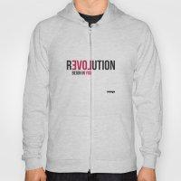 Revolution Hoody