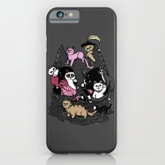 The Famous Cats iPhone 6s Slim Case