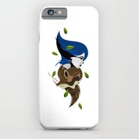 Modecate and Rigbelle iPhone 6 Slim Case