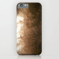iPhone & iPod Case featuring Fantasy forest by IstariDanae