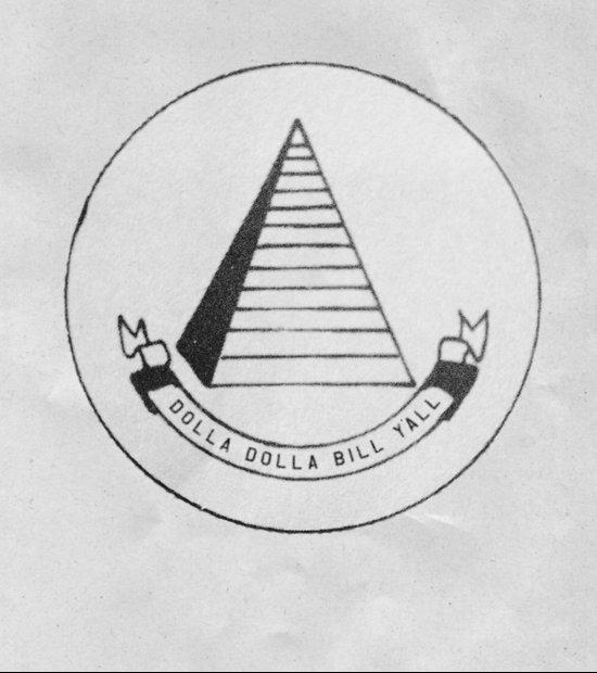 C.R.E.A.M. Art Print