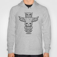 Grim Totem: A Forked Ton… Hoody