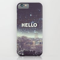 Hello iPhone 6 Slim Case