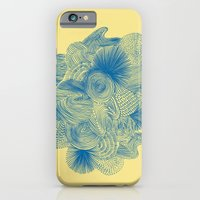 Ocean Breeze iPhone 6 Slim Case