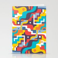 Reflections 1 Stationery Cards