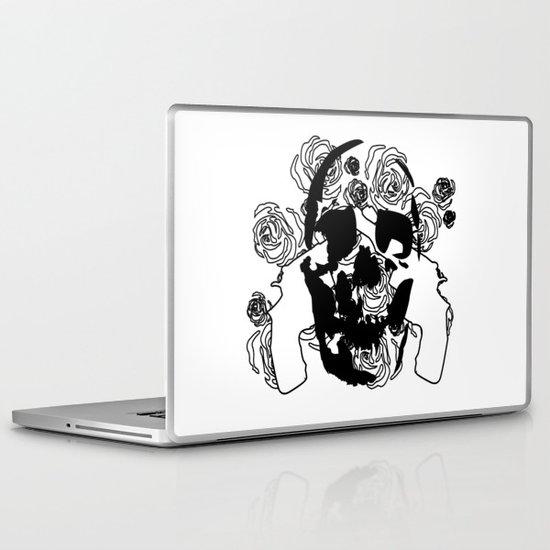 Love Vs. War Laptop & iPad Skin