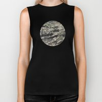 Planetary Bodies - Roots Biker Tank