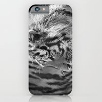 iPhone & iPod Case featuring Tiger Cub 2 by Stephie Butler Photography