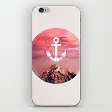 WE KNOW FUTURE iPhone & iPod Skin