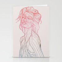 Someplace Beautiful Stationery Cards