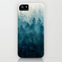 iPhone Cases featuring The Heart Of My Heart // So Far From Home Edit by Tordis Kayma