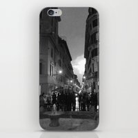 As Day Fades iPhone & iPod Skin