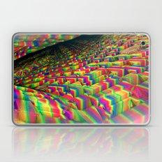 Walking on Rainbows Laptop & iPad Skin