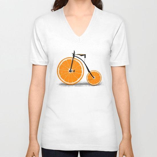 Vitamin V-neck T-shirt
