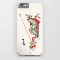 Foul! iPhone 6 Slim Case