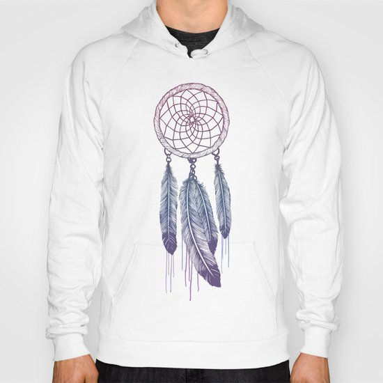 Catching Your Dreams Hoody