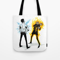 You must be kidding me Tote Bag