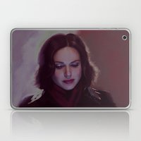 Regina Laptop & iPad Skin