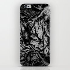 fears iPhone & iPod Skin