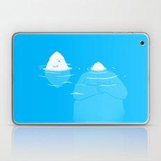 The Tip Of The Iceberg Laptop & iPad Skin