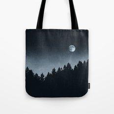 Under Moonlight Tote Bag