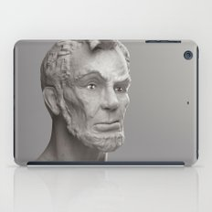 Visions - Lincoln iPad Case