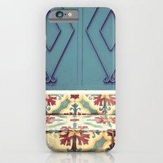 Pattern & colore iPhone 6 Slim Case