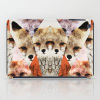 WHAT THE FOX SAY iPad Case