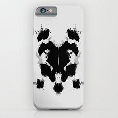 Rorscharch iPhone 6 Slim Case