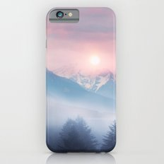 Pastel vibes 11 iPhone 6 Slim Case