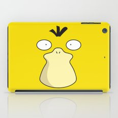 Psyduck  iPad Case