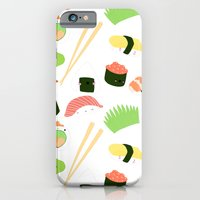 sushi time! iPhone 6 Slim Case