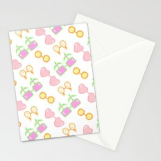 SUMMER GLASSES! SUMMER COLLECTION! Stationery Cards