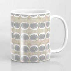Stone Rows Mug