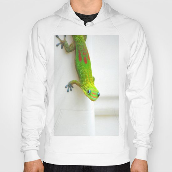 Gecko  Hoody