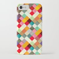 home iPhone & iPod Cases featuring Pass this On by Danny Ivan